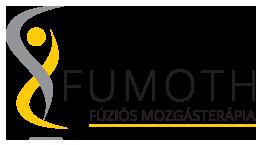 Fumoth – Fúziós Mozgásterápia Logo